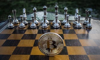 Aaron Kelly Lawyer and Business Consultant: Kasparov on Crypto